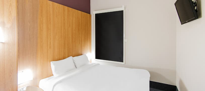 hotel in limoges double room