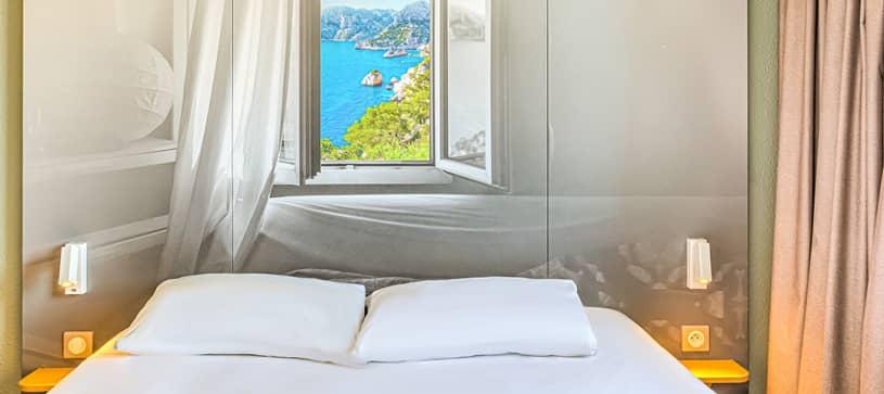 hotel in salon de provence double room