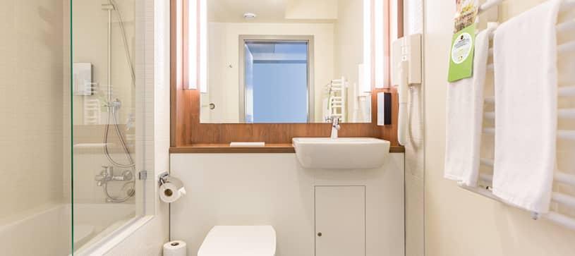 Bathroom BB Nowy Targ