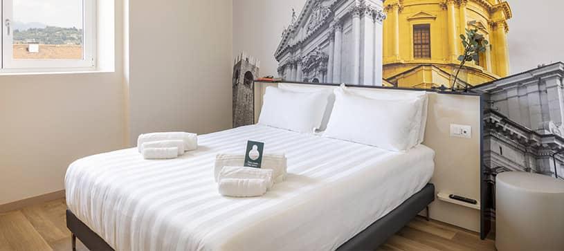 B&B Hotel Brescia - Camera Matrimoniale Superior
