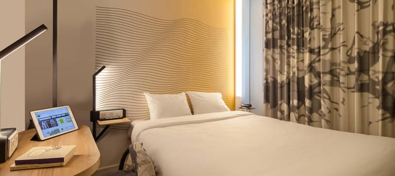 double room B&B HOTELS
