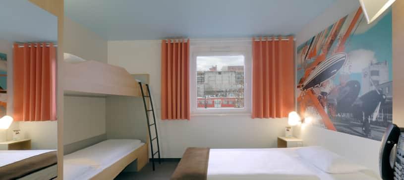 Hotel Böblingen family room
