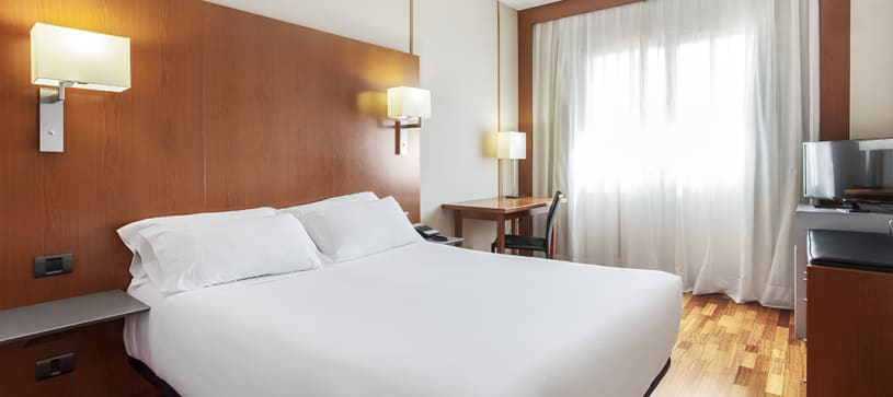 B&B Hotel Granada Estacion Double Room