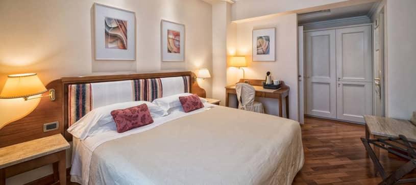 Hotel Laurus al Duomo - Camera matrimoniale