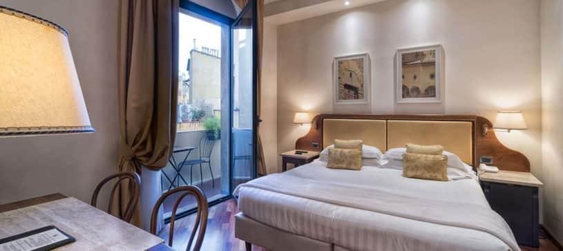 Hotel Pitti Palace al Ponte Vecchio Junior Suite