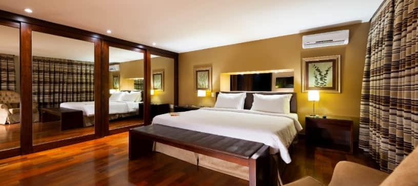 Uberlandia - Suite Room