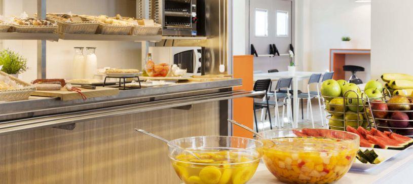 Desayunos Hotel B&B Girona 2