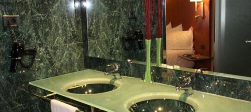 Hotel B&B Jerez aseo