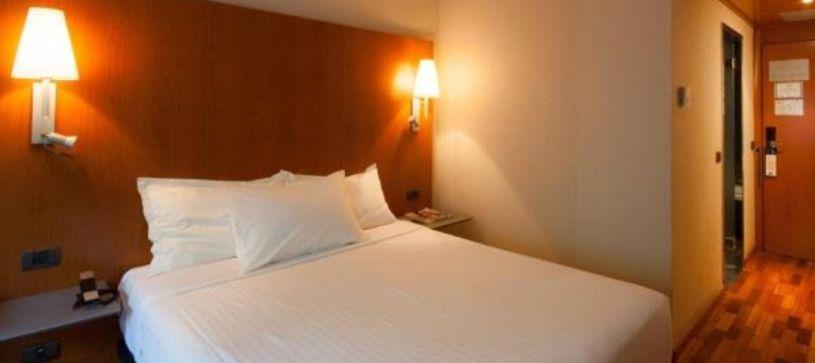 Hotel B&B Jerez  habitación doble de uso individual