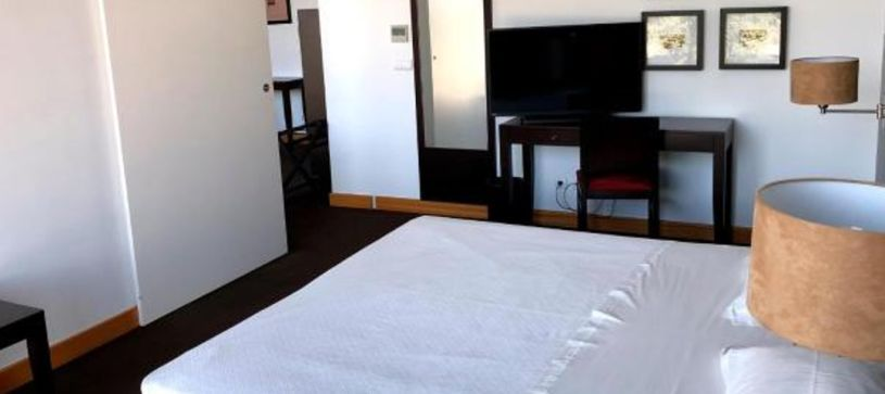 B&B Hotel Cantanhede Coimbra Suite