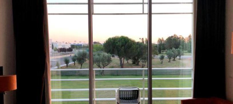 B&B Hotel Cantanhede Coimbra views