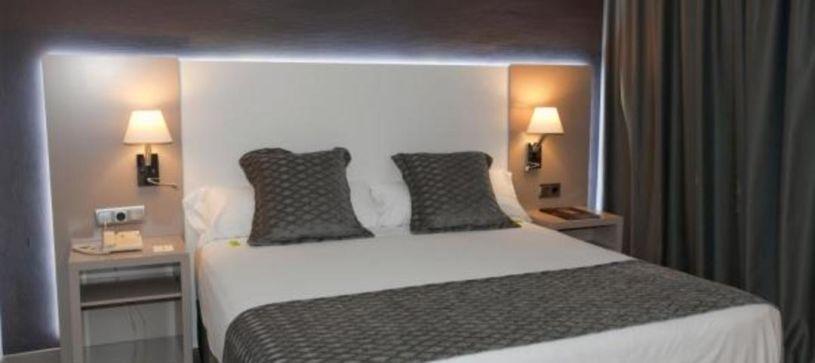 Hotel B&B Cartagena Cartagonova habitación doble