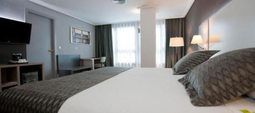 Habitación doble superior Hotel B&B Cartagena Cartagonova