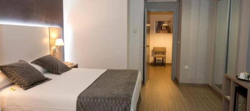 Hotel B&B Cartagena Cartagonova habitación doble para dos personas