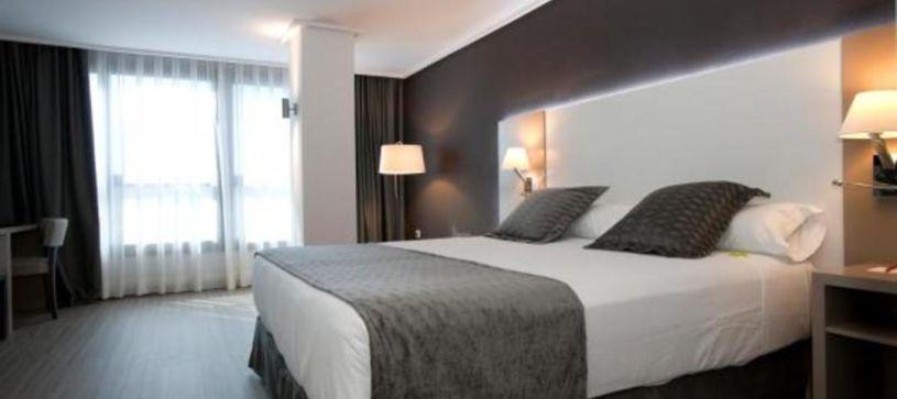 Hotel B&B Cartagena Cartagonova habitación superior