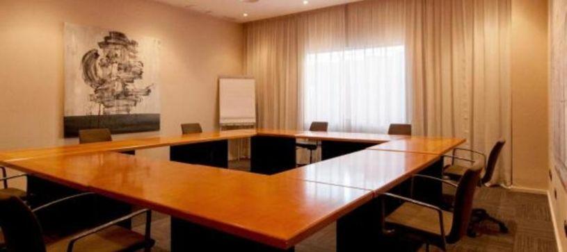 Sala de reuniones Hotel B&B Elche
