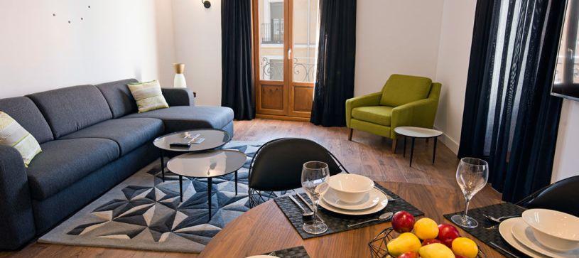 Apartamento de 1 dormitorio Madrid B&B Apartamentos Fuencarral 46