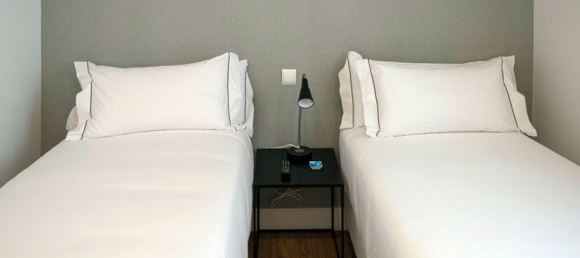 Apartamento de 2 dormitorios Madrid B&B Apartamentos Fuencarral 46