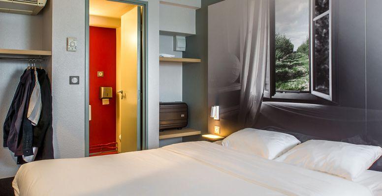 hotel en agen habitación doble