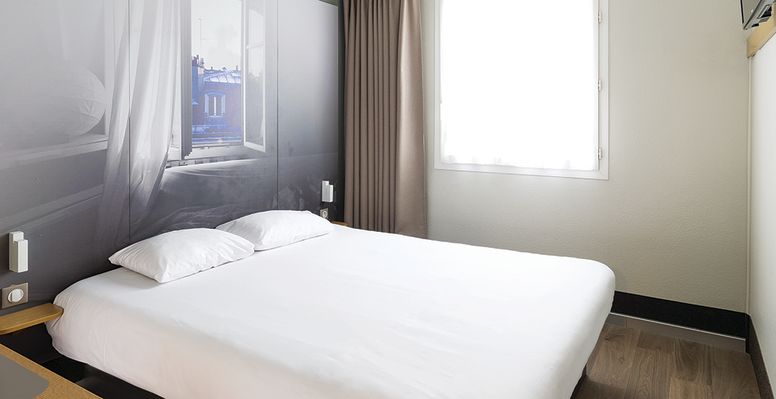 hotel in les herbiers double room