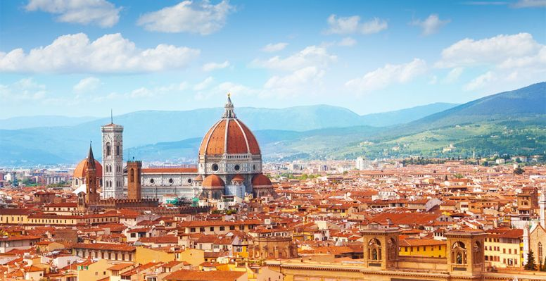 B&B Hotels a Firenze