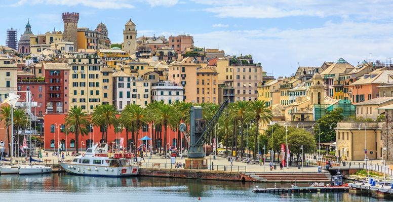 B&B Hotels a Genova