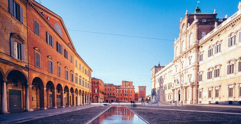 B&B Hotels a Modena