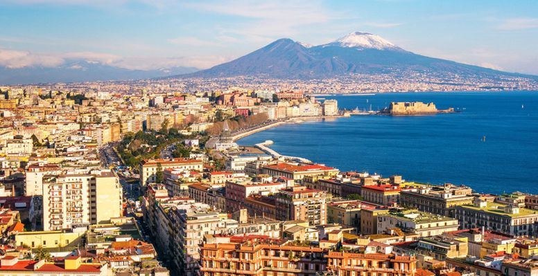 B&B Hotels a Napoli