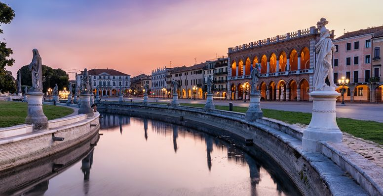 B&B Hotels a Padova