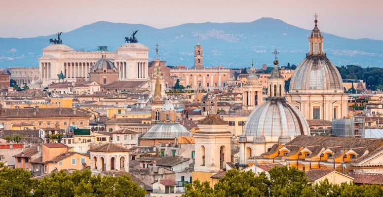 B&B Hotels a Roma
