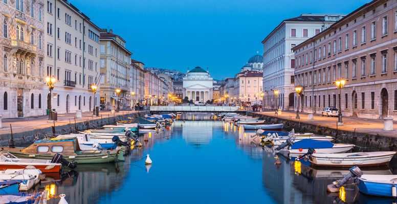 B&B Hotels a Trieste