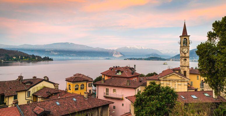 B&B Hotels a Varese