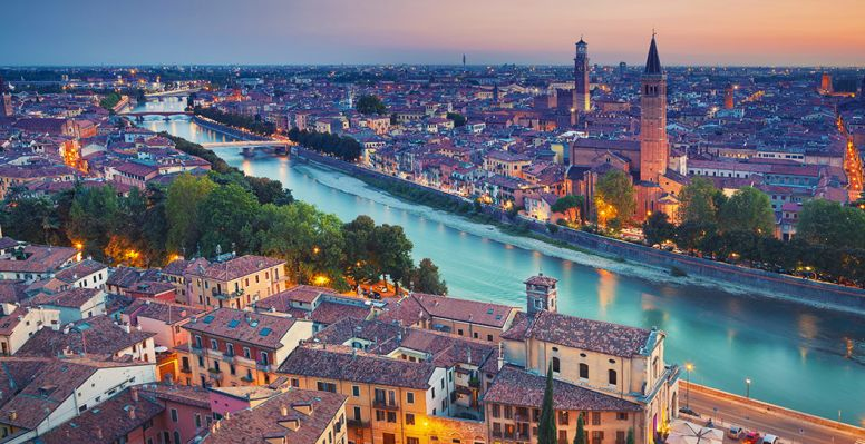 B&B Hotels a Verona