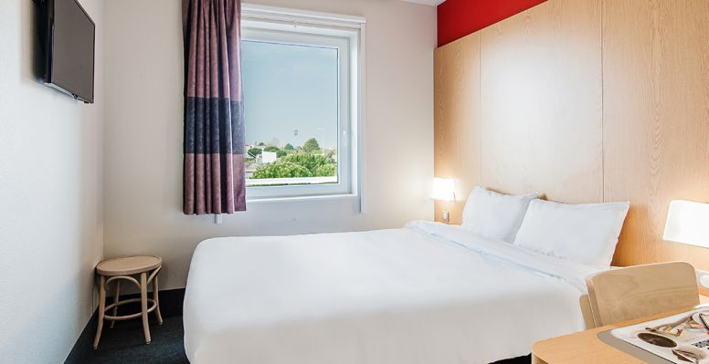 hotel in royan double room