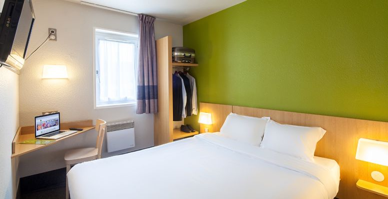 hotel in saint michel sur orge double room