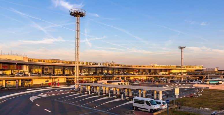 Aéroport de Orly