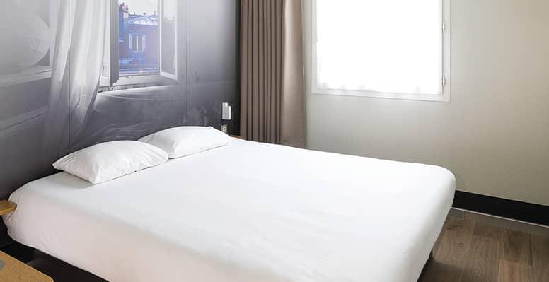 Habitación doble B&B HOTELS