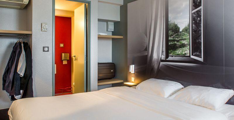 hotel in agen doubl