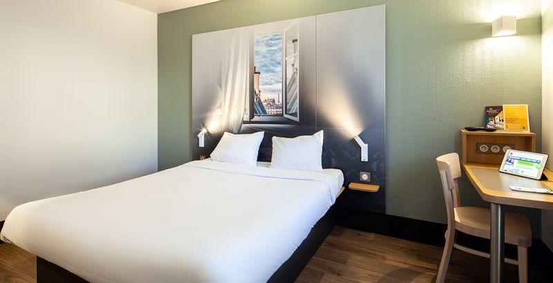 hotel in bretigny sur orge double room