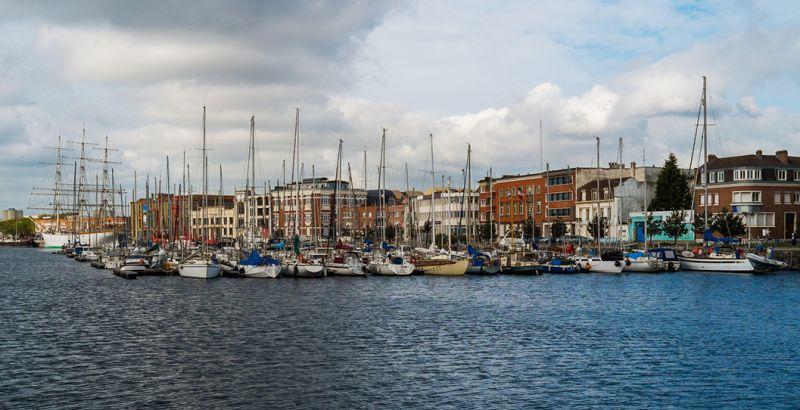 Port of Dunkerque