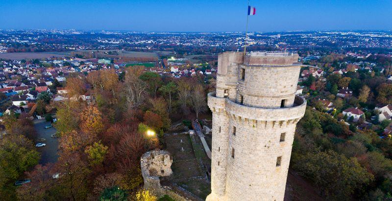 Torre de Montlhéry
