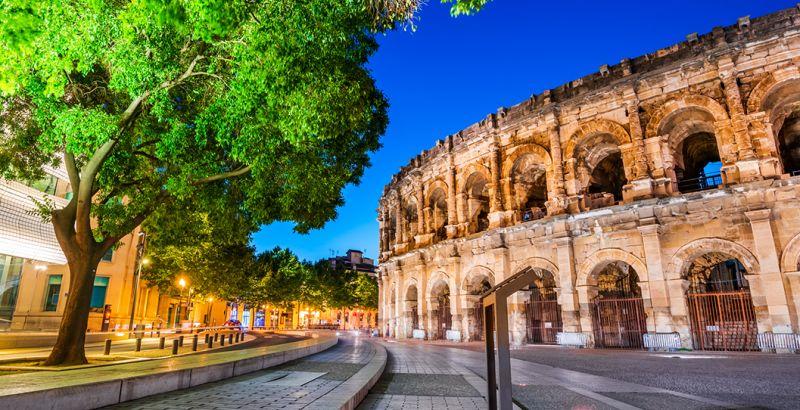 Arena de Nîmes