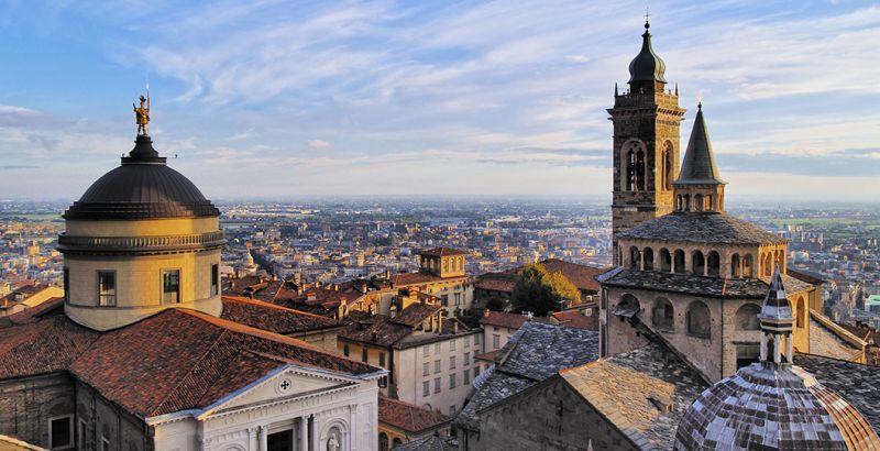 B&B Hotels a Bergamo