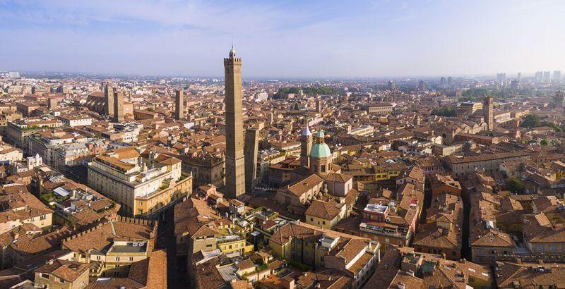 B&B Hotels a Bologna