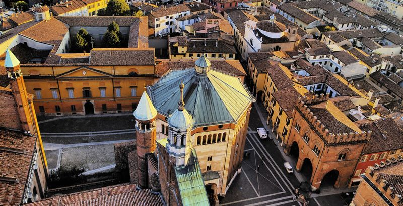 B&B Hotels a Cremona