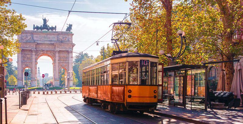 B&B Hotels Italia a Milano