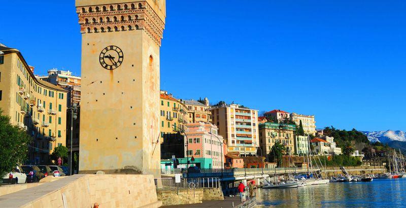 B&B Hotels a Savona