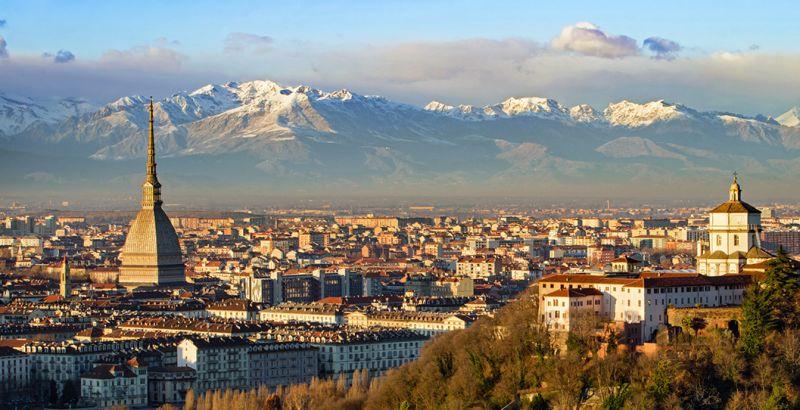 B&B Hotels a Torino