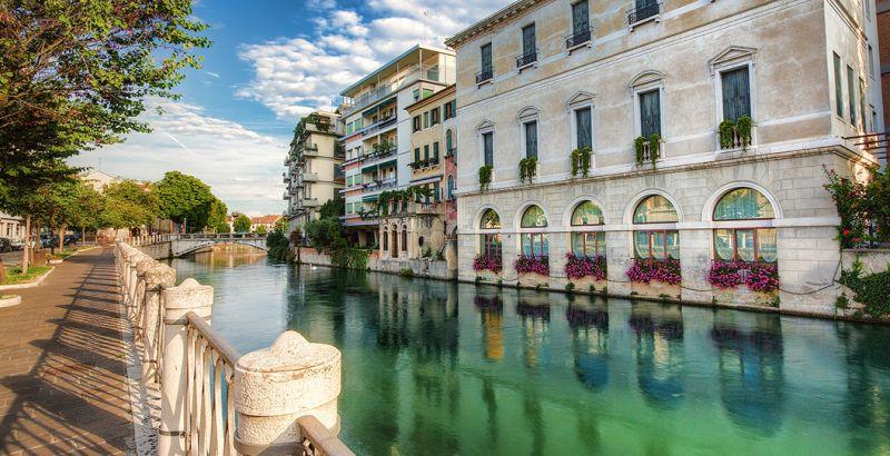 B&B Hotels a Treviso