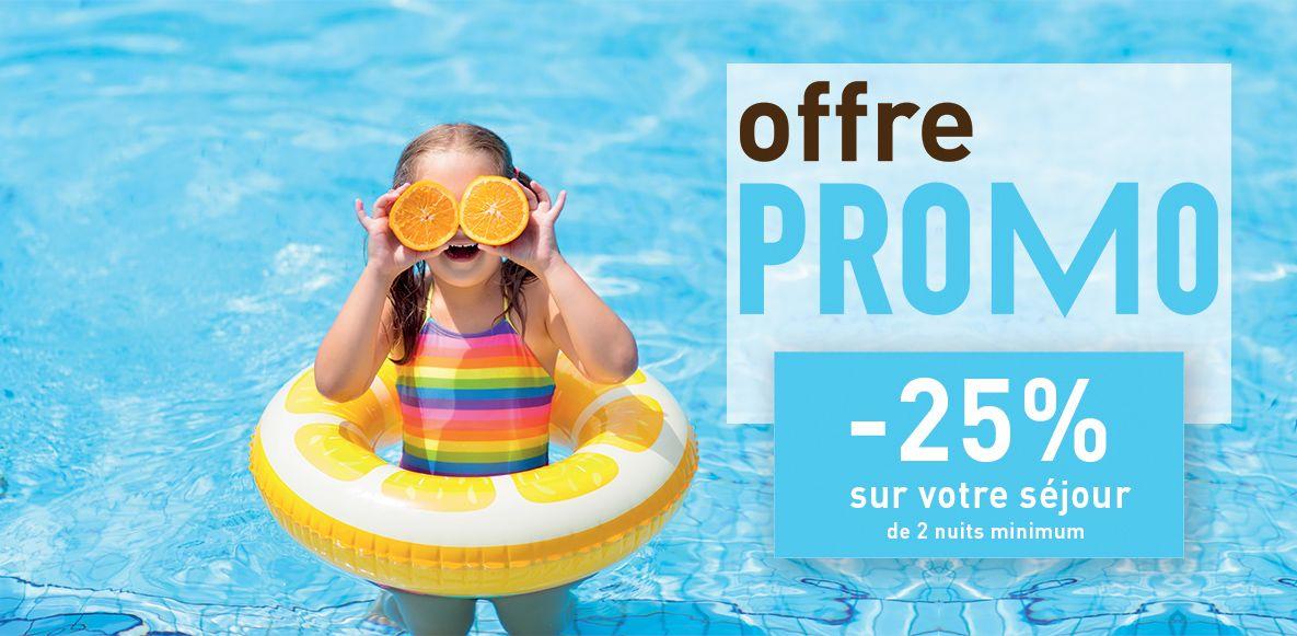 promotion vacances d'été B&B HOTELS